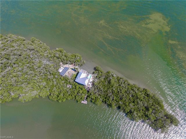1 Crescent Island, Sanibel, FL 33957