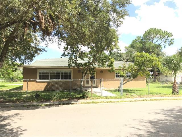 1901 Starnes Ave, Fort Myers, FL 33916