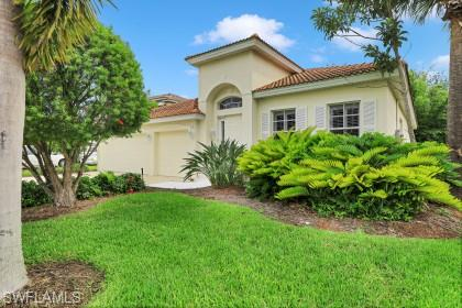 3011 Lake Manatee Ct, Cape Coral, FL 33909
