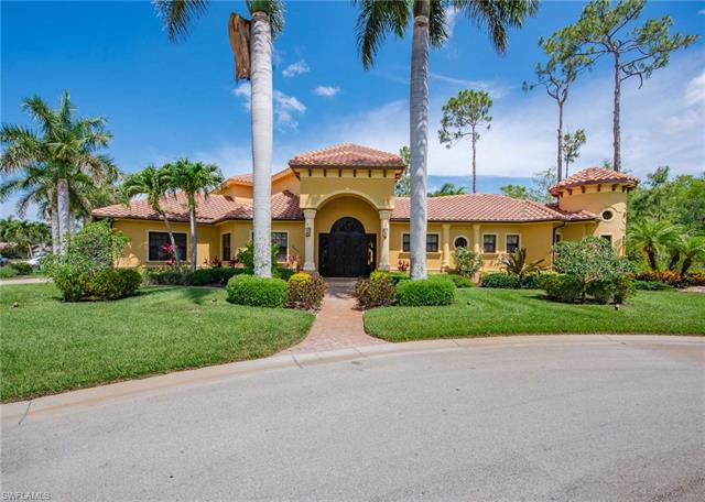 2949 Lone Pine Ln, Naples, FL 34119
