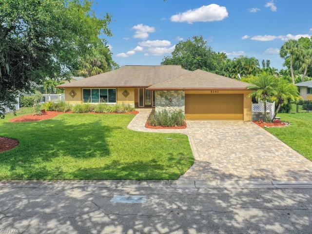 5343 Chippendale Cir W, Fort Myers, FL 33919