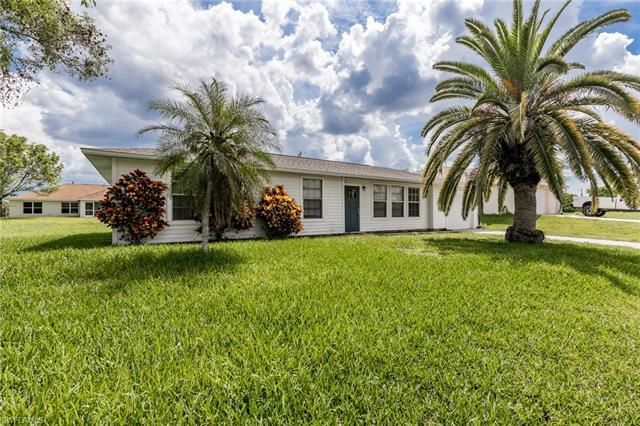 2126 Ne 20th Ave, Cape Coral, FL 33909