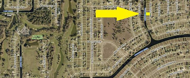 1822 Nw 21st Ave, Cape Coral, FL 33993