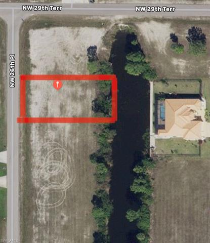 2843 Nw 26th Pl, Cape Coral, FL 33993