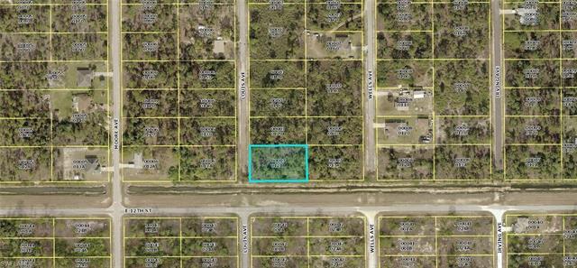 1200 Louis Ave, Lehigh Acres, FL 33972