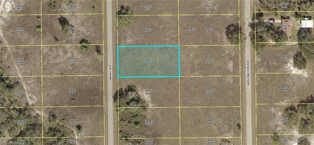 1714 Grant Ave, Lehigh Acres, FL 33972