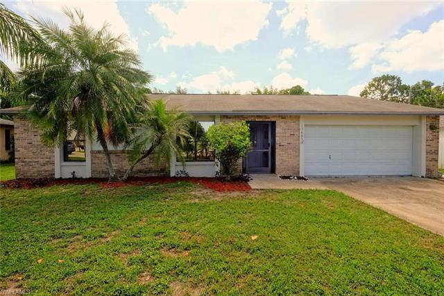 17485 Oriole Rd, Fort Myers, FL 33967