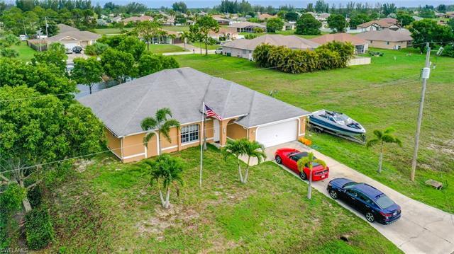 1014 Nw 18th Ave, Cape Coral, FL 33993