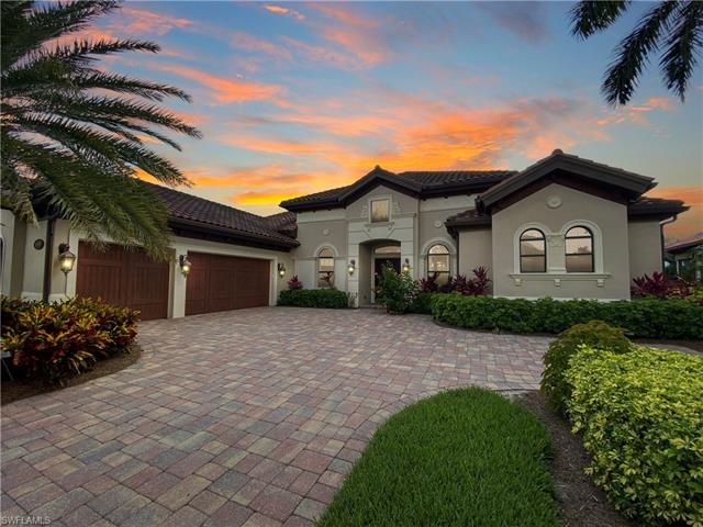 6491 Carema Ln, Naples, FL 34113