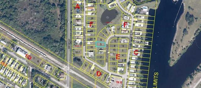 811 Big Branch Ln Nw, Moore Haven, FL 33471