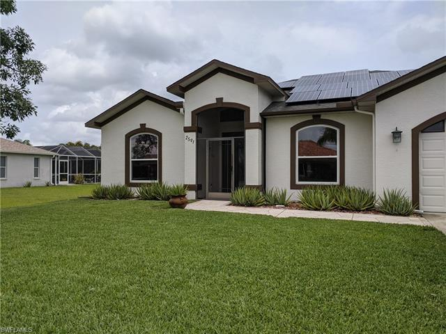 2521 Sw 32nd St, Cape Coral, FL 33914