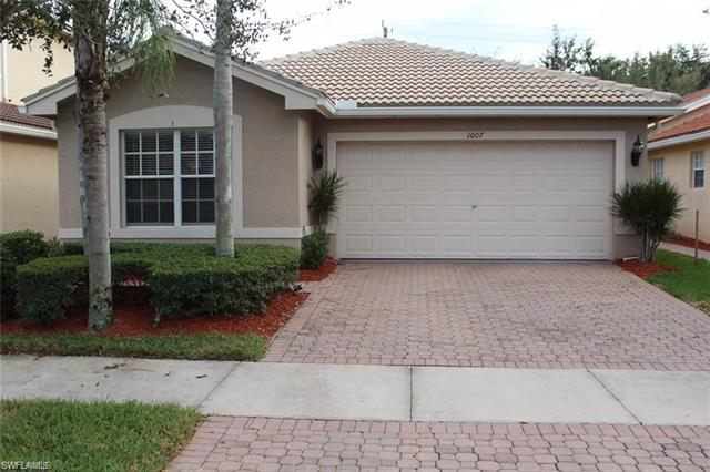 1607 Triangle Palm Ter, Naples, FL 34119