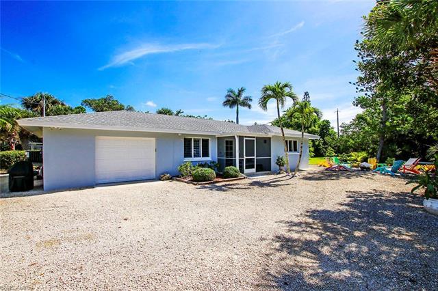 2985 Island Inn Rd, Sanibel, FL 33957