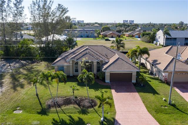 1416 Sw 47th St, Cape Coral, FL 33914