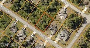 Cragmont Ave, North Port, FL 34288