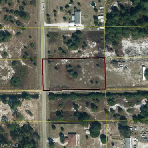 775 S Quebrada St, Clewiston, FL 33440