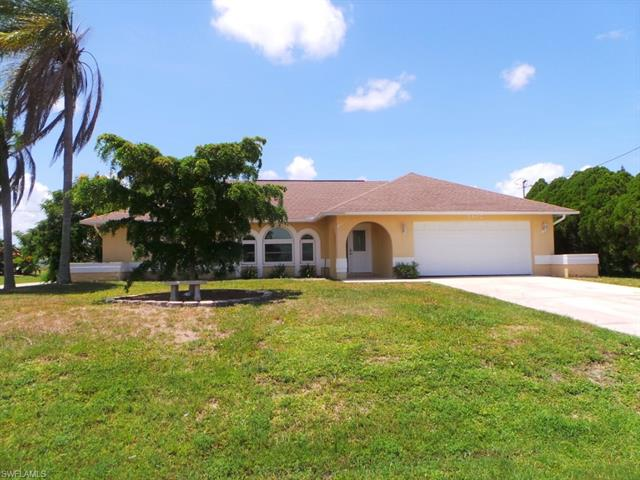 1402 Sw 13th Ter, Cape Coral, FL 33991 preferred image