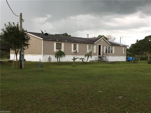 355 S Sendero St, Clewiston, FL 33440