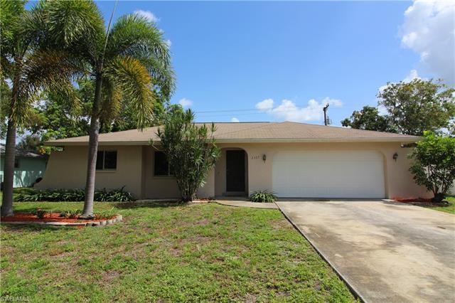 2327 Aldridge Ave, Fort Myers, FL 33907