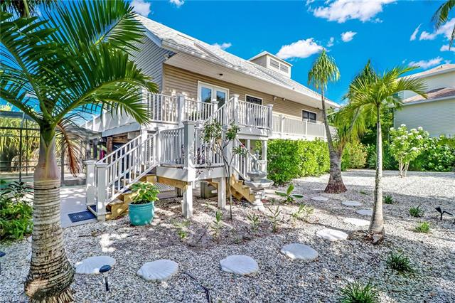 9247 Dimmick Dr, Sanibel, FL 33957