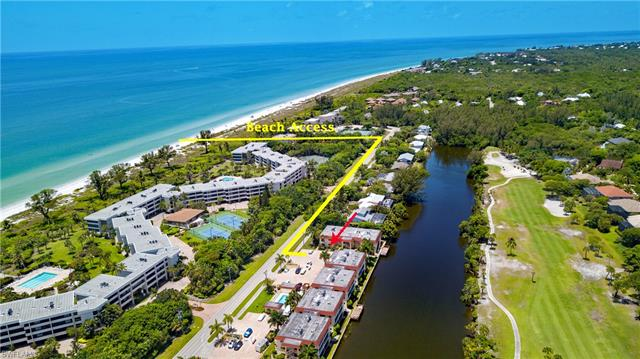 1610 Middle Gulf Dr A3, Sanibel, FL 33957