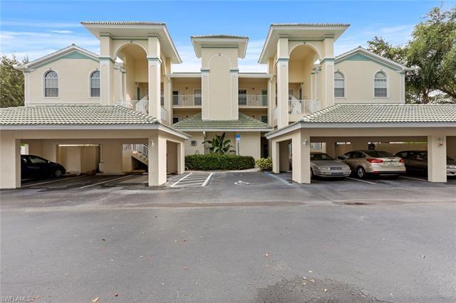 15445 Cedarwood Ln 6-201, Naples, FL 34110