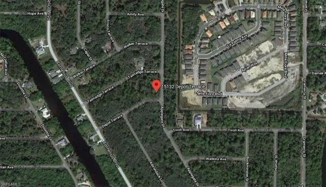 15132 Depot Ter, Port Charlotte, FL 33953