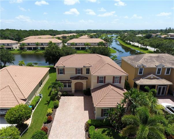 3005 Lake Butler Ct, Cape Coral, FL 33909