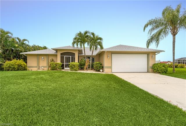 2207 Sw 52nd St, Cape Coral, FL 33914