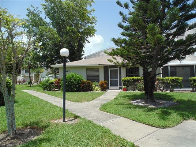 1415 Sw Courtyard Ter 60, Cape Coral, FL 33914