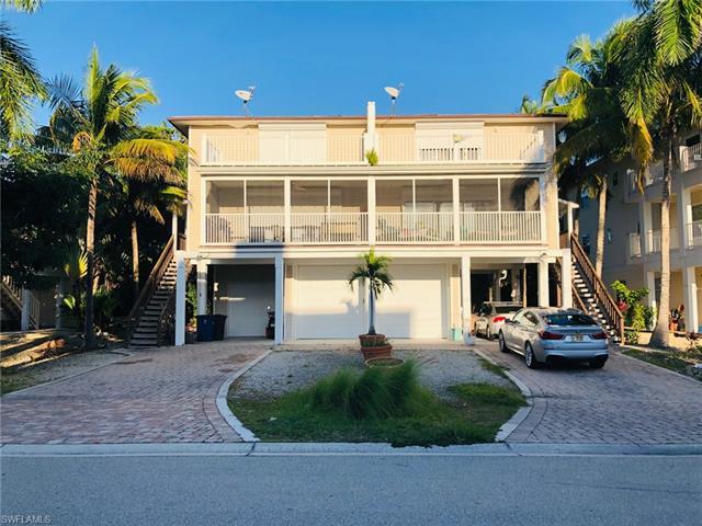 941 San Carlos Dr 1-2, Fort Myers Beach, FL 33931