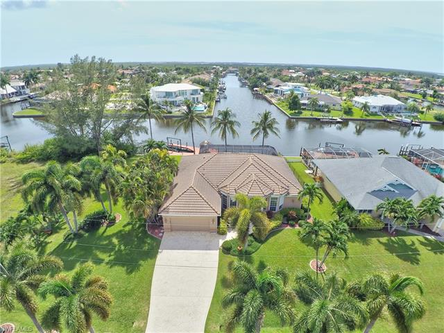 3916 Sw 27th Ct, Cape Coral, FL 33914
