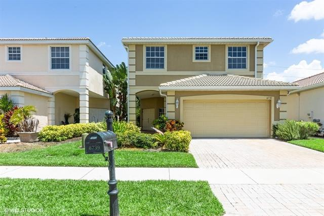 8739 Spring Mountain Way, Fort Myers, FL 33908