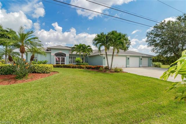 2119 Sw 29th Ter, Cape Coral, FL 33914