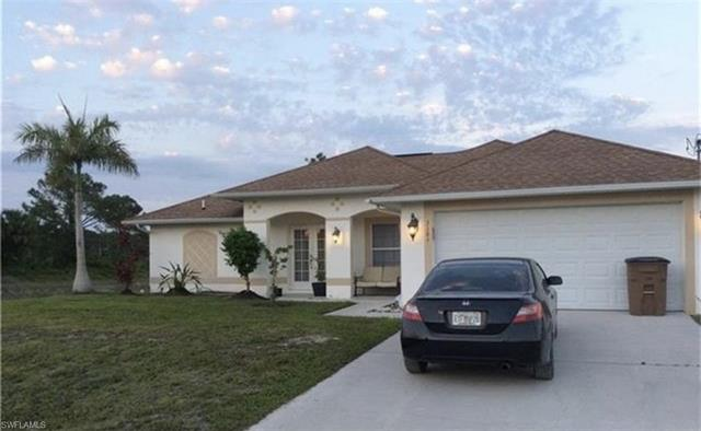 3101 Rita Ave, Lehigh Acres, FL 33976