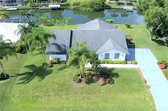 2914 Sw 38th St, Cape Coral, FL 33914
