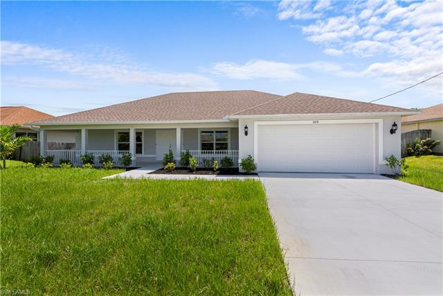 309 Sw 25th Ave, Cape Coral, FL 33991