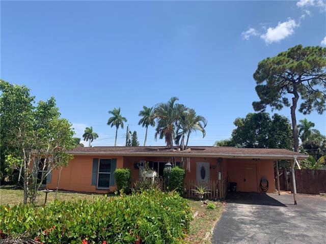 2436 Aldridge Ave, Fort Myers, FL 33907
