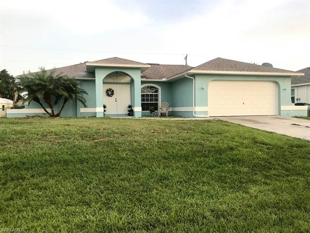 530 Nw 13th Ter, Cape Coral, FL 33993