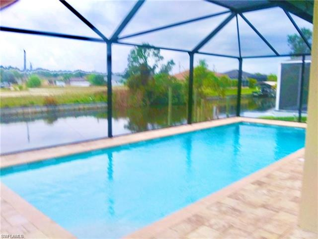 2631 Sw 21st Ave, Cape Coral, FL 33914