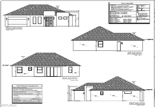 2005 Nw Embers Ter, Cape Coral, FL 33993