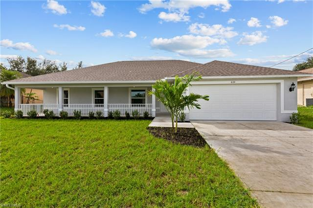 634 Nw 3rd St, Cape Coral, FL 33993