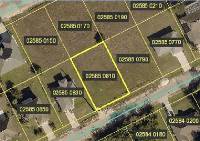 225 Nw 1st St, Cape Coral, FL 33993