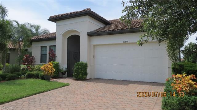 12658 Fairington Way, Fort Myers, FL 33913