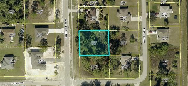 1702 Sunniland Blvd, Lehigh Acres, FL 33971