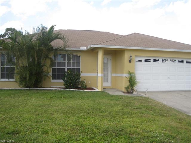 1513 Sw 30th St, Cape Coral, FL 33914