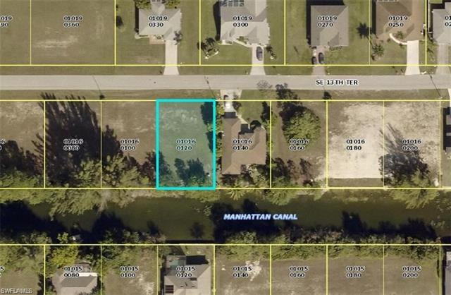 312 Se 13th Ter, Cape Coral, FL 33990