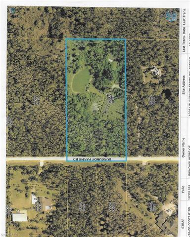 19261 Burgundy Farms Rd, Estero, FL 33928