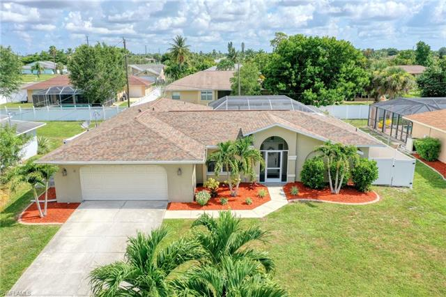 105 Se 44th St, Cape Coral, FL 33904