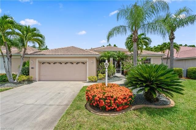 20841 Mystic Way, North Fort Myers, FL 33917